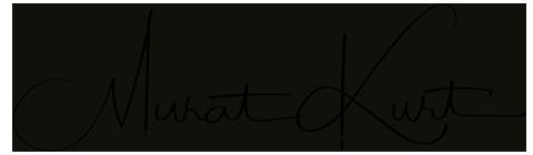 Murat Kurt Unterschrift